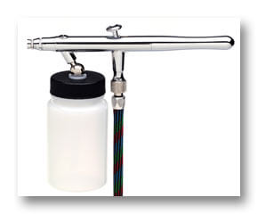 siphon feed airbrush